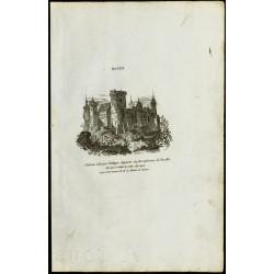 Château de Rouen - Jeanne...
