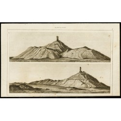 1852 - Temple de Belus -...