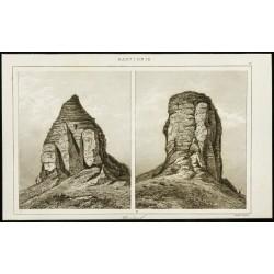 1852 - Ziggurat de...