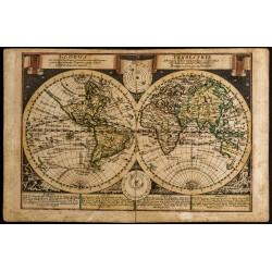 1749 - Globus Terrestris -...