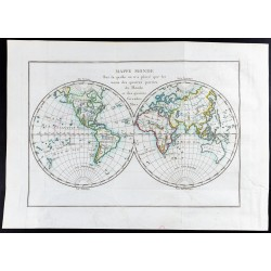 1785 - Super Mappemonde