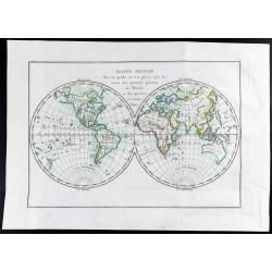 1785 - Super Mappemonde