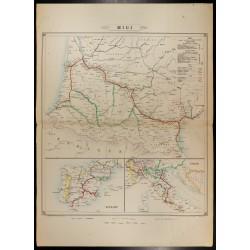 1862 - Midi de la France -...