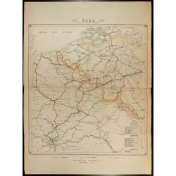 1862 - Nord de la France -...