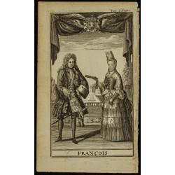1705 - Français et...