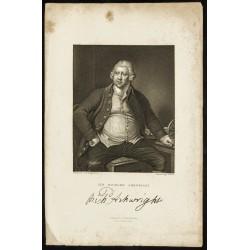 1837 - Portrait de Sir...