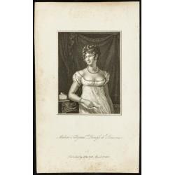 1815 - Portrait de...