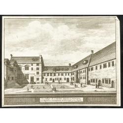1707 - Le collège de S....