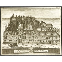 1707 - All Souls College -...