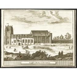 1707 - Cathédrale de...