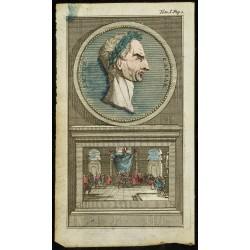 1763 - Portrait de Jules César