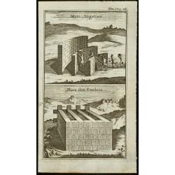 1763 - Murus gallicus et...