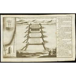 1763 - Pont de Jules César...
