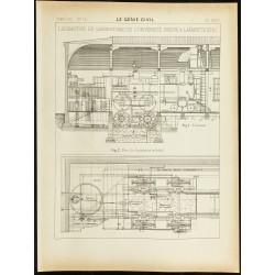 1892 - Locomotive de...