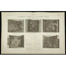 1891 - Perforation de...