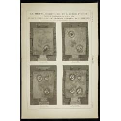 1891 - Tests de résistance...