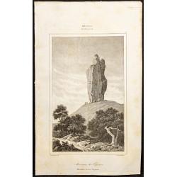 1863 - Sierra de los Órganos