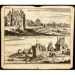 1661 - Porte de la...