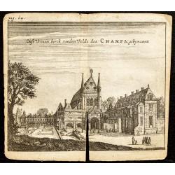 1661 - Notre-Dame-des-Champs