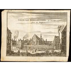 1661 - Église des frères...