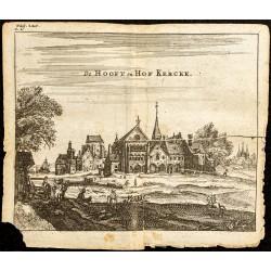 1661 - Édifice religieux à...