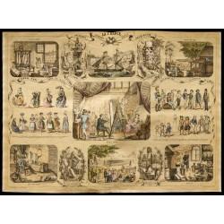 1853 - La France...