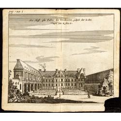 1661 - Hôtel de Toulouse