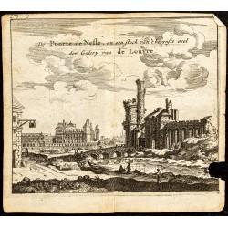 1661 - Tour de Nesle et...