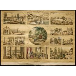 1853 - Notion de géométrie...