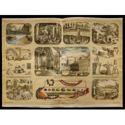 1853 - La pierre...