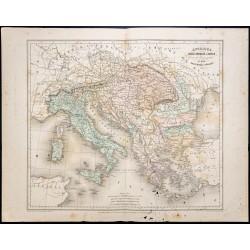 1879 - Italie Autriche...