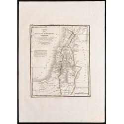 1844 - Carte du royaume...