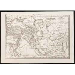 1844 - Empire des Perses