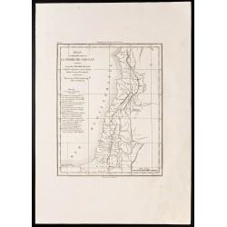 1844 - La Terre de Chanaan