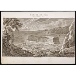 1844 - L'arche de Noé