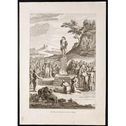 1844 - Idolâtrie (Exode)