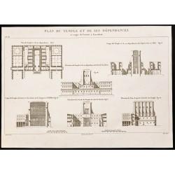1844 - Temple et ses...