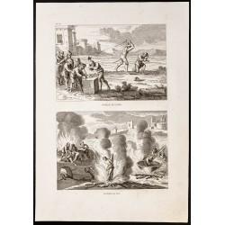 1844 - L'épée et le feu