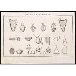 1844 - Anciens instruments...