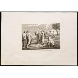 1844 - Danseuses et musiciens
