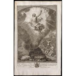 1733 - L'ascension (Jésus)