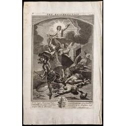 1733 - La résurrection de...