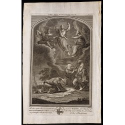 1733 - La Transfiguration...