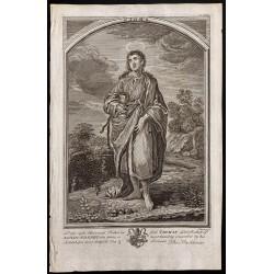 1733 - Saint Jean le Baptiste