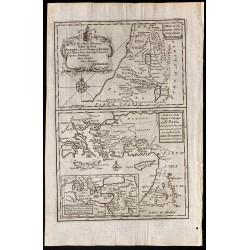 1733 - Voyage de Jésus...