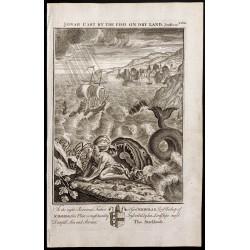 1733 - Jonas et la baleine