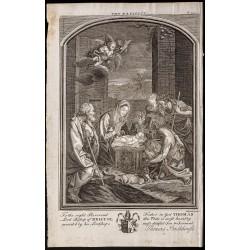 1733 - La Nativité