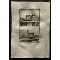1799 - Le memina ou...