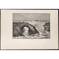 1880 - Cap Mendocino