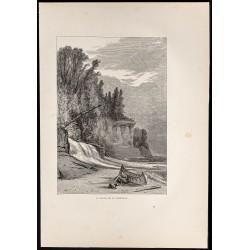 1880 - Chapel beach